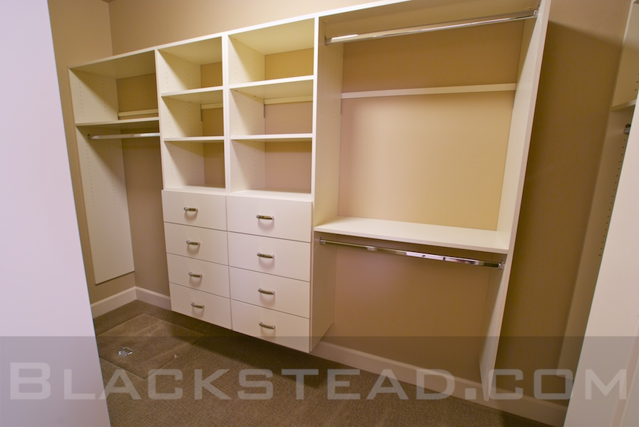 Innovative Build Your Own Custom Closet Amazing Of Custom Closet Storage Built In Closet Shelves