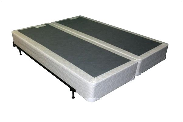 Innovative California King Boxspring And Frame California King Box Spring Canaandogs