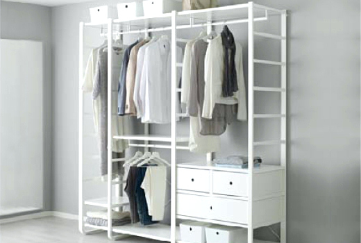 Innovative Clothes Storage Systems In Bedrooms Bedroom Wardrobe Storage Systems Wardrobes Bedroom Wardrobe