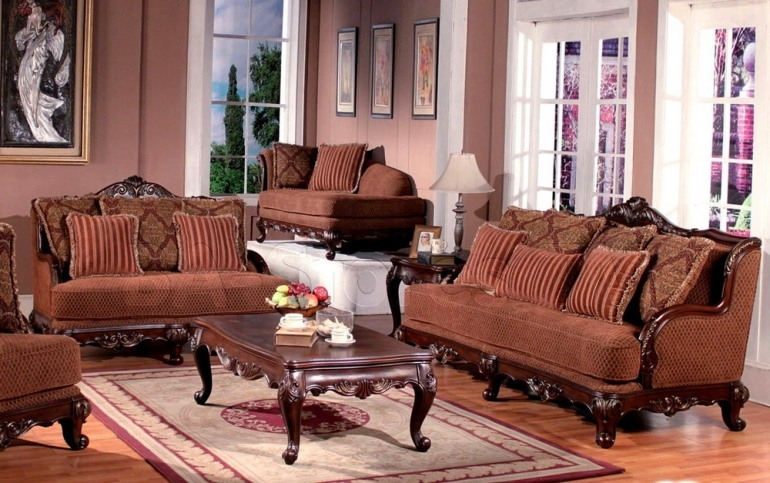 Innovative Complete Living Room Sets Living Room Astonishing Burgundy Set Leather Complete Packages