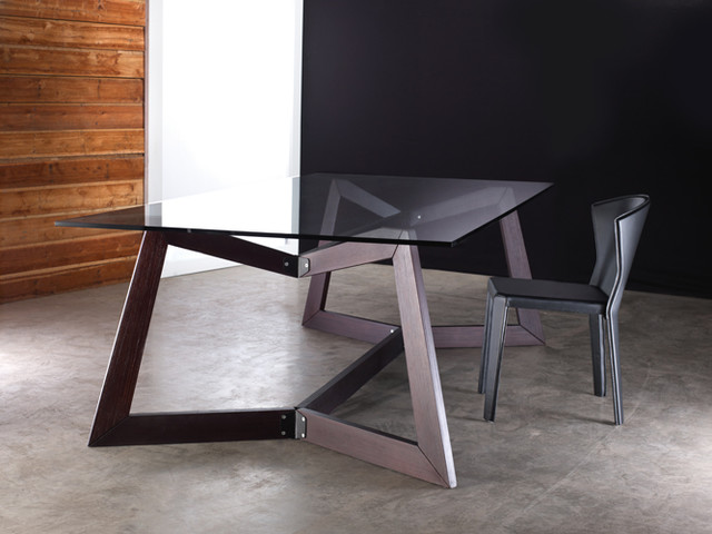 Innovative Contemporary Dining Table Bases Argyll Dining Table Base Modern Table Tops And Bases The