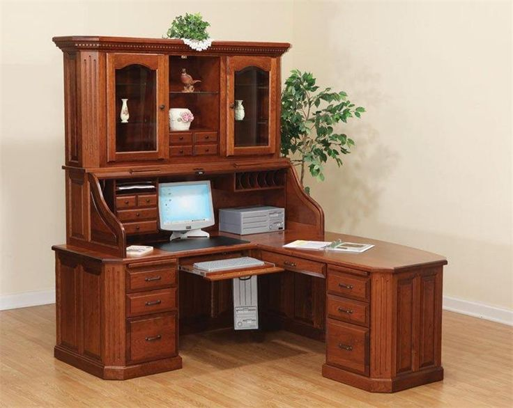 Innovative Corner Computer Desk With Hutch Best 25 Corner Desk With Hutch Ideas On Pinterest White Desks