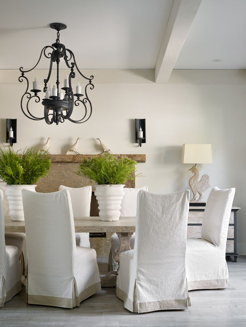 Innovative Covered Dining Chairs Fabric Covered Dining Chairs Houzz