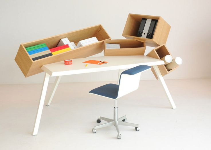 Brilliant Creative Office Table Best 25 Office Table Design