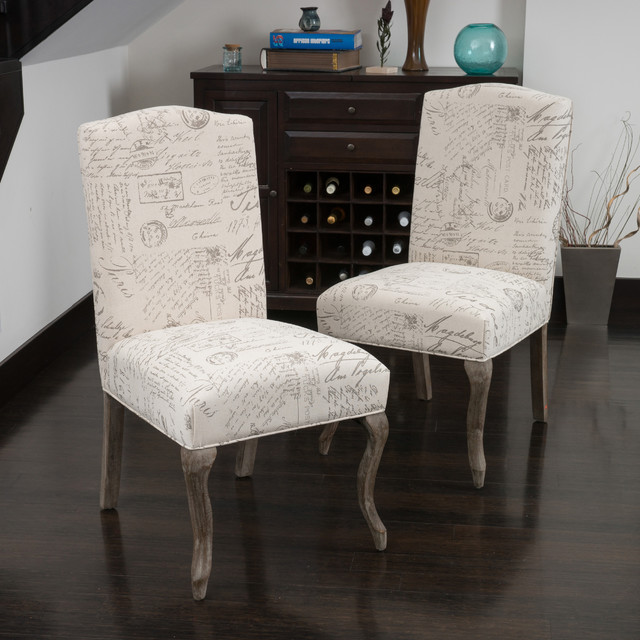 Innovative Elegant Dining Chairs Elegant Dining Space Featuring French Script Dining Chairs