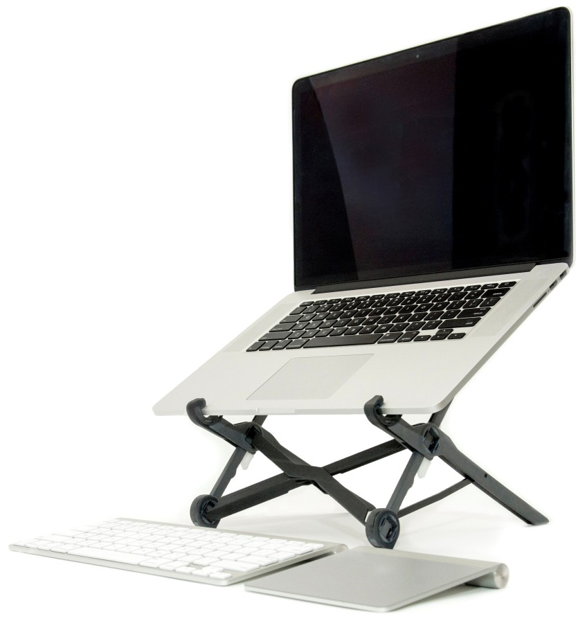 Innovative Ergonomic Laptop Setup Remote Work Must Haves Gear Gadget And Bag Recommendations