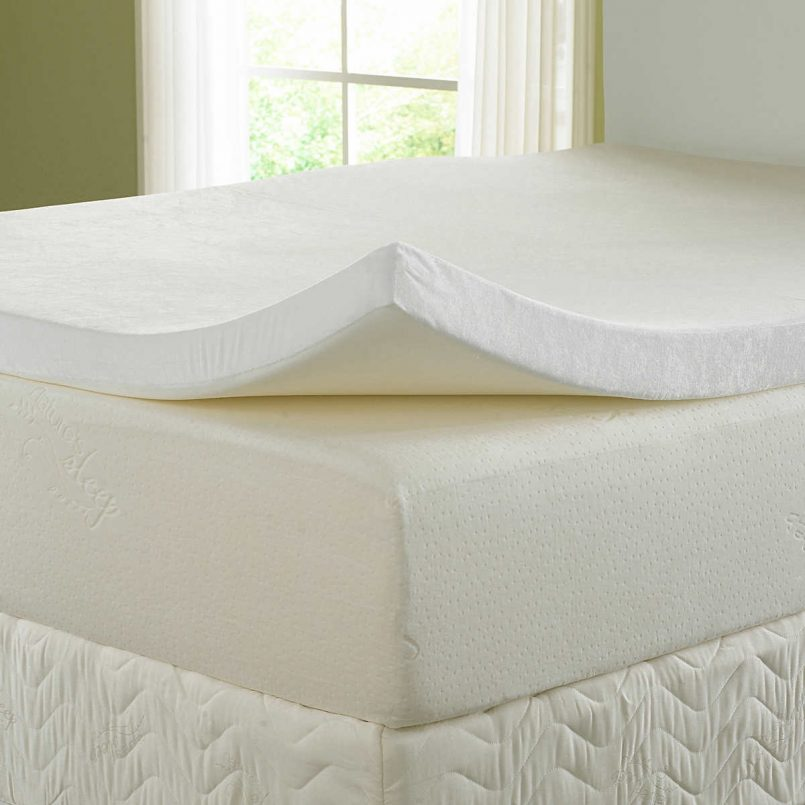 Innovative Foam Mattress Pad Queen Guidelines To Selecting The Right Memory Foam Mattress Topper