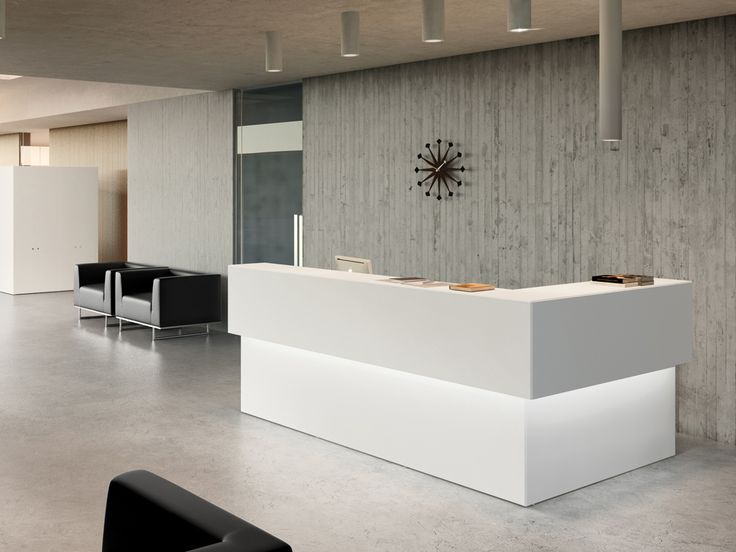 Innovative Front Desk Design Best 25 Reception Desks Ideas On Pinterest Reception Counter