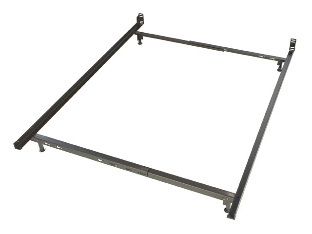 Innovative Full Size Steel Bed Frame Low Profile Full Size Metal Bed Frame