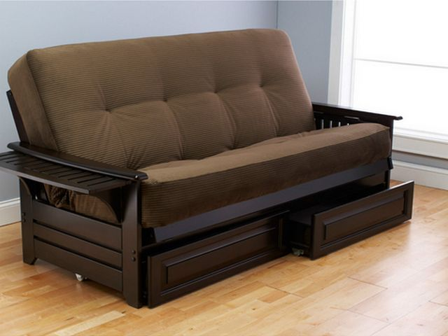 Innovative Futon Bed With Storage Some Tips On Purchasing The Right Futon Sofa Bed For Your Home