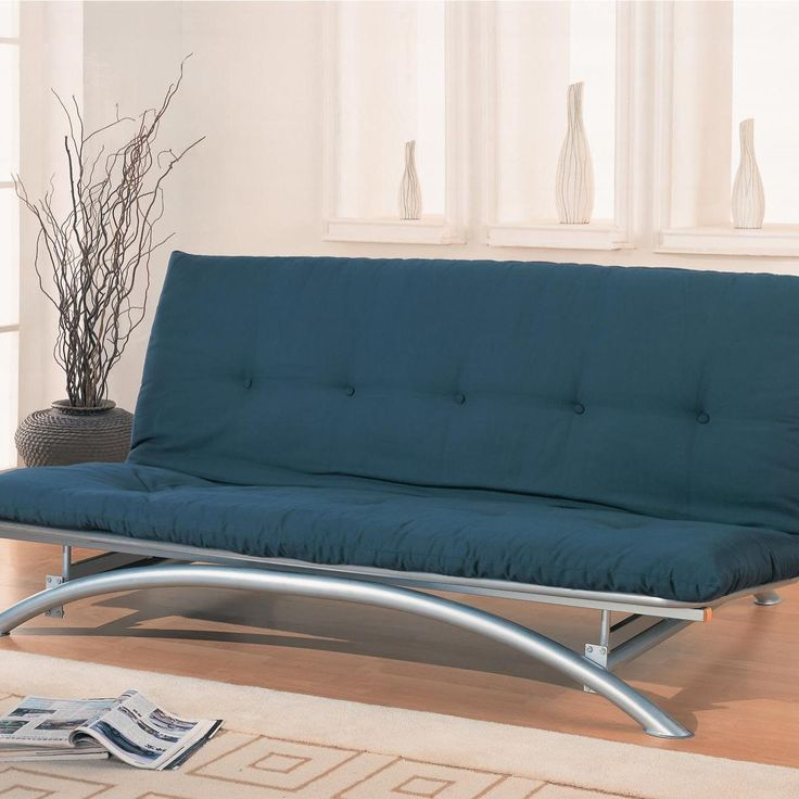 Innovative Futons For $100 Or Less Best 25 Modern Futon Frames Ideas On Pinterest Contemporary