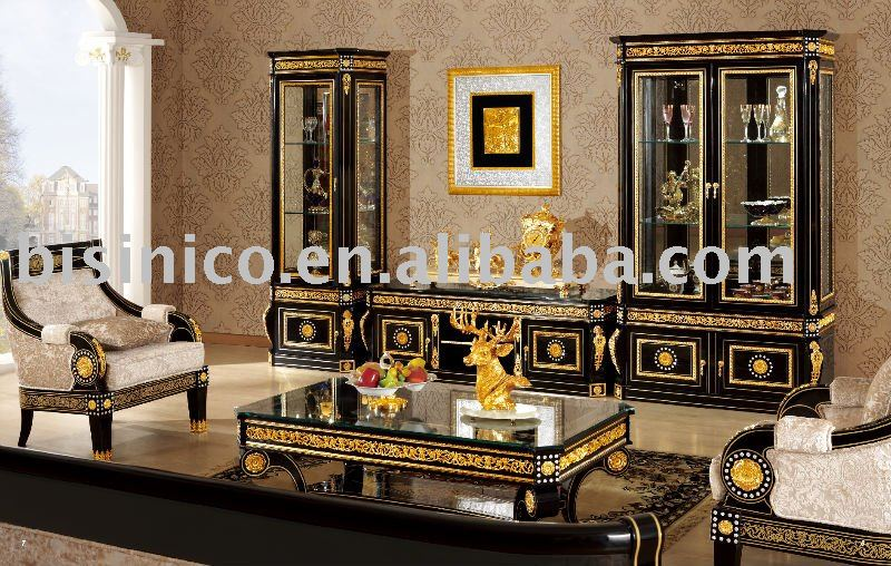 Innovative Gold Living Room Chairs Black And Gold Living Room Furniture Home Design