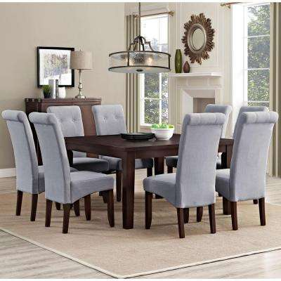 Innovative Gray Dining Chairs Gray Dining Room Sets Kitchen Dining Room Furniture The