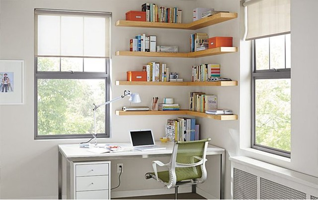 Innovative Home Office Shelving Unique Shelves For Home Office Office Wall Shelves Crafts Home