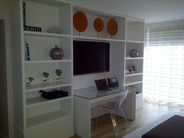 Innovative Home Office Wall Unit Wall Units