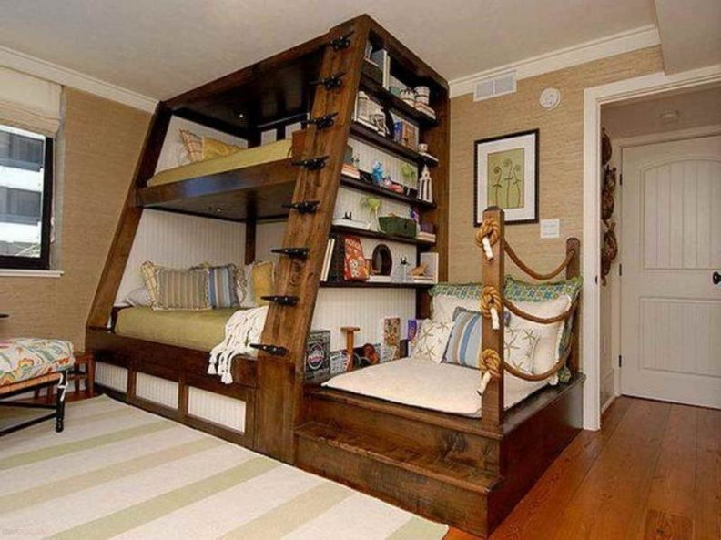 Innovative Ikea Bed With Table Loft Bed With Desk Ikea Loft Bed Brown Carpet Closet Wardrobe