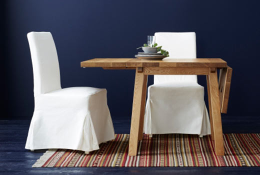 Innovative Ikea Dining Chair Slipcovers Nordictab Bretoncha Lpd Chair Slipcovers Ikea Dining Chair Covers