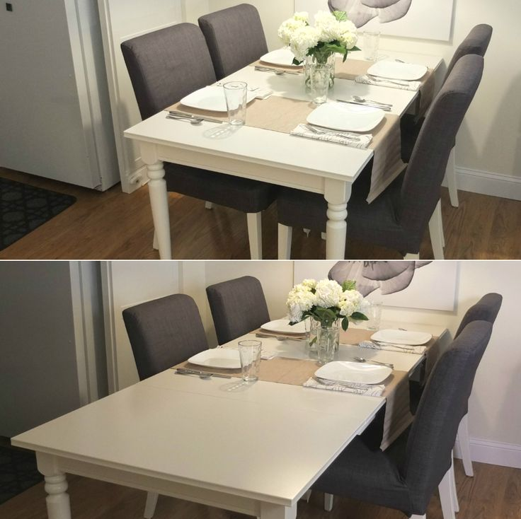 Innovative Ikea Dining Table 6 Seater Best 25 Ikea Dining Table Ideas On Pinterest Ikea Dining Room