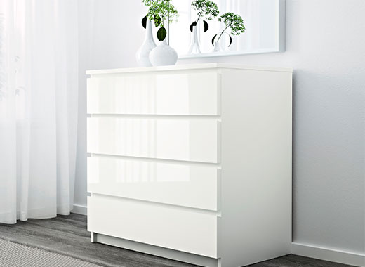 Innovative Ikea Slim Chest Of Drawers Chest Of Drawers Storage Solutions Ikea