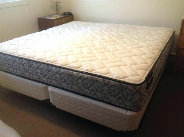 Innovative King Bed And Box Spring King Size Bed And Box Spring Gamemusicjukebox