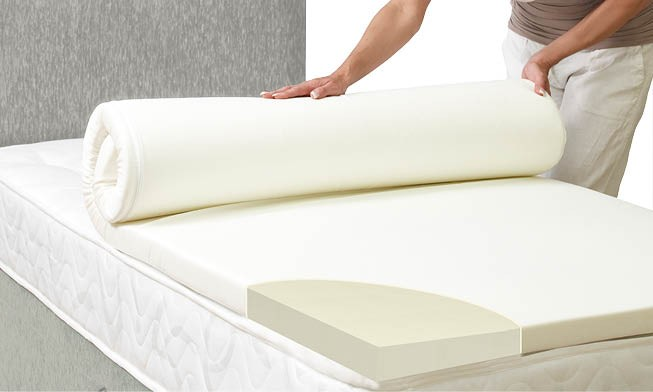 Innovative King Foam Mattress Topper A Buying Guide For The King Foam Mattress Trusty Decor
