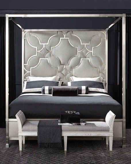 Innovative King Size Bed Furniture Bedroom Furniture King Size Beds Night Stands At Neiman Marcus