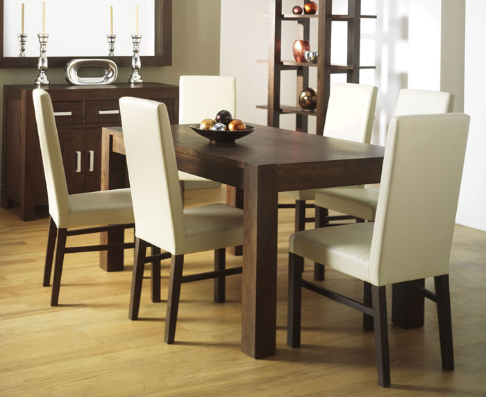 Innovative Leather Parsons Chairs Dining Room Ivory Leather Parsons Dining Chairs Dining Chairs Design Ideas