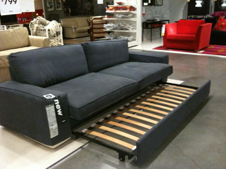 Innovative Leather Pull Out Sofa Bed Best 25 Leather Sofa Bed Ikea Ideas On Pinterest Ikea Sofa
