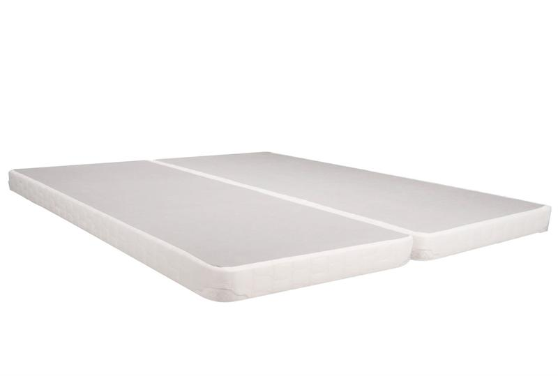 Innovative Low Profile Mattress Foundation King 4 Low Profile Mattress Foundation