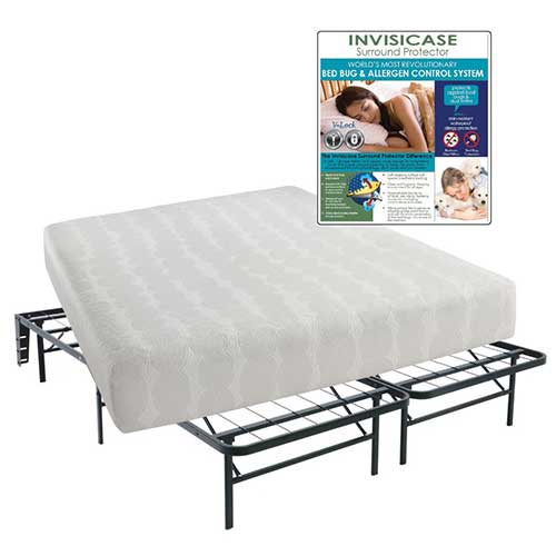 Innovative Memory Foam Bed Frame Queen Curve Memory Foam Queen Mattress With Bed Frame