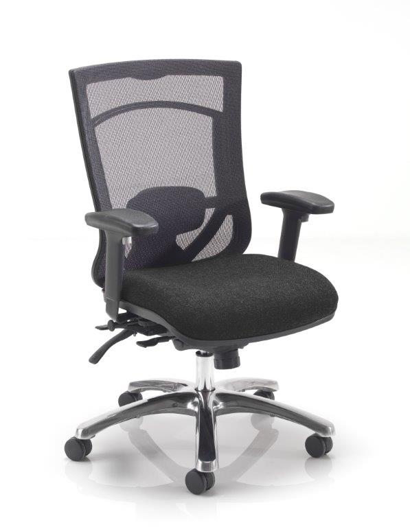 Innovative Mesh Back Office Chair Awesome Mesh Back Office Chair Jaguar Mesh Back Office Chair Eftag