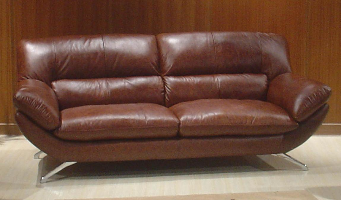 Innovative Modern Brown Leather Sofa Modern Leather Couch Luxury In Home Home Ideas Collection