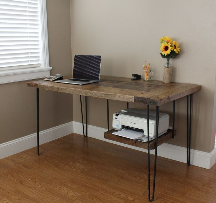 Innovative Modern Desk Ideas Surprising Desk For Laptop And Printer 30 With Additional Best
