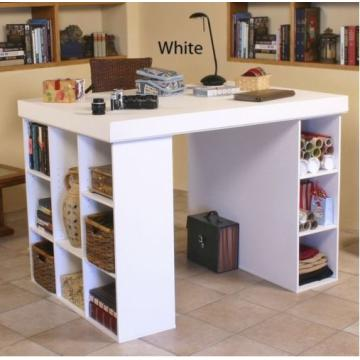 Innovative Office Work Table Jh C019 China Hot Selling Office Storage Work Table With 2