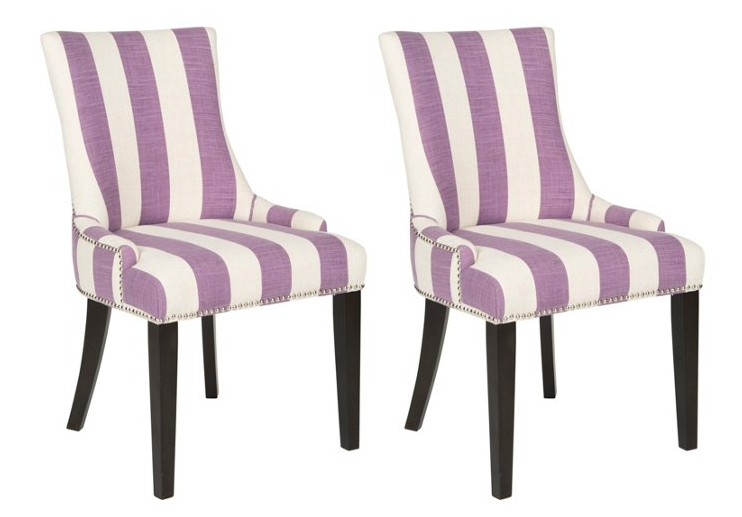 Innovative Purple Dining Chairs Top 8 Purple Dining Room Chairs Cute Furniture