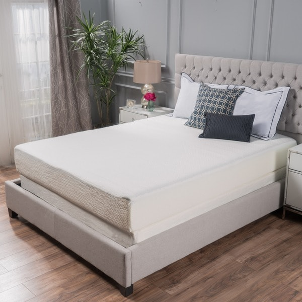 Innovative Queen Size Memory Foam Bed Frame Choice 10 Inch Queen Size Memory Foam Mattress Christopher