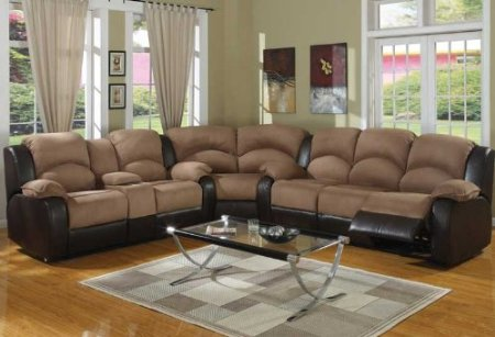 Innovative Sectional Couch With Recliner Leather Reclining Sectional Sofa Bed Reclining Sectional Sofas