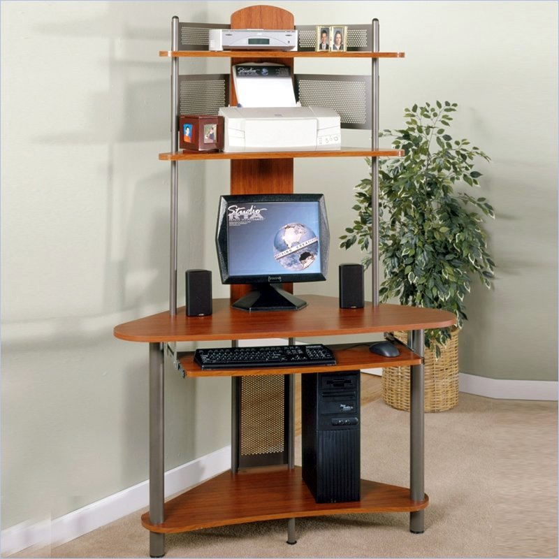 Innovative Small Corner Computer Desk With Storage Amazing Small Corner Computer Desk Simple And Small Corner