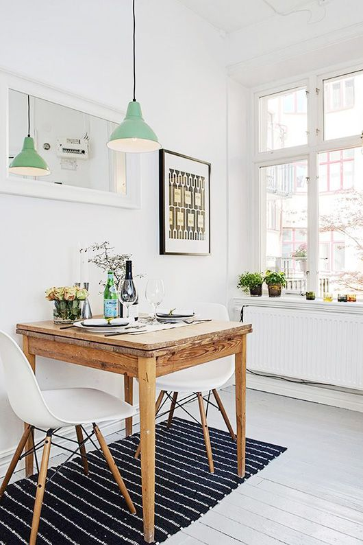 Innovative Small Dining Table Best 25 Small Dining Tables Ideas On Pinterest Small Table And