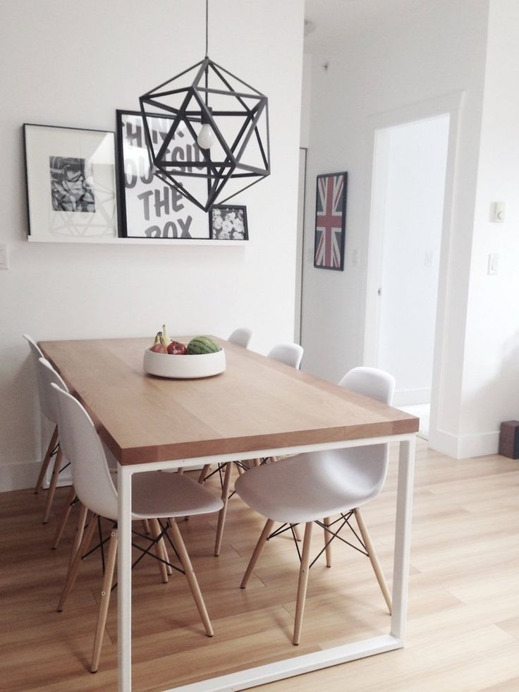 Innovative Small Modern Dining Table Best 25 Small Dining Ideas On Pinterest Small Dining Tables