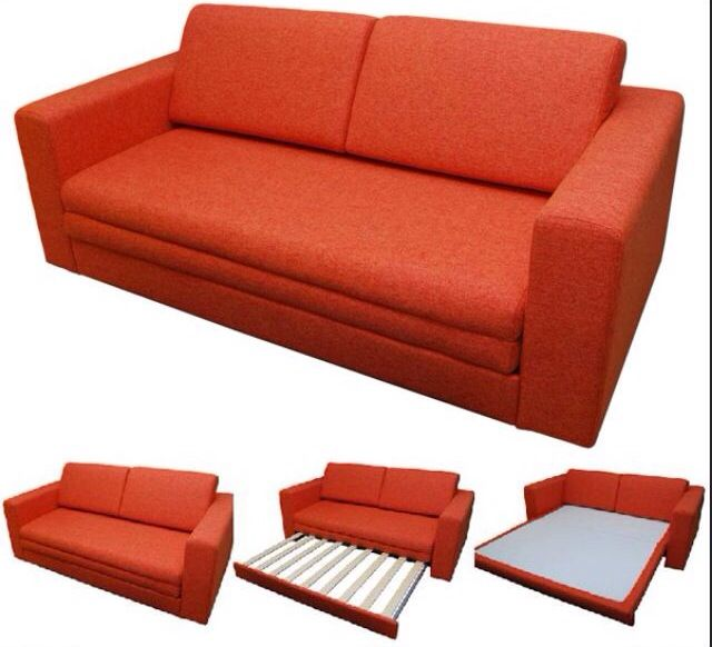Innovative Small Pull Out Sofa Bed Best 25 Leather Sofa Bed Ikea Ideas On Pinterest Ikea Sofa