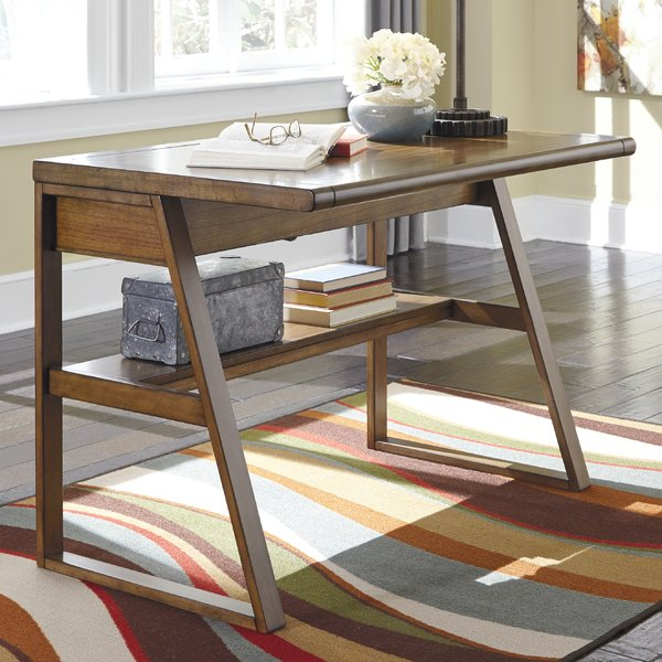 Innovative Small Table Desk Desks Youll Love Wayfair