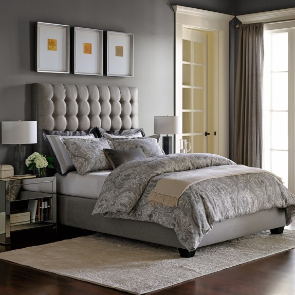 Innovative Tall Headboard And Footboard Perfect Beds With Tall Headboards 78 With Additional Queen