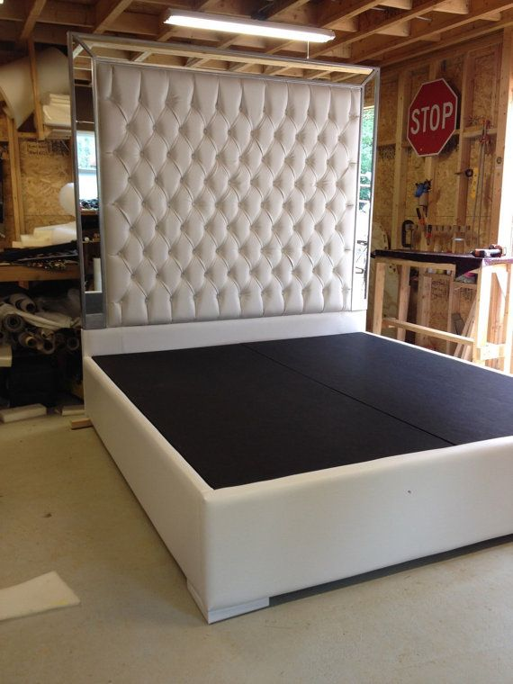 Innovative Tall King Size Bed Frame Bed Frame Tall King Size Bed Frame Home Designs Ideas