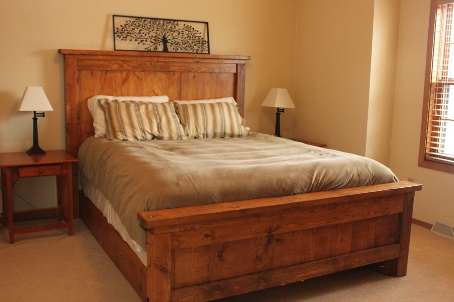 Innovative Tall King Size Bed Frame Diy Tall King Size Bed Frame Tall King Size Bed Frame Modern