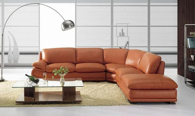 Innovative Tan Leather Sectional With Chaise Leather Sectional Couches With Chaise S3net Sectional Sofas