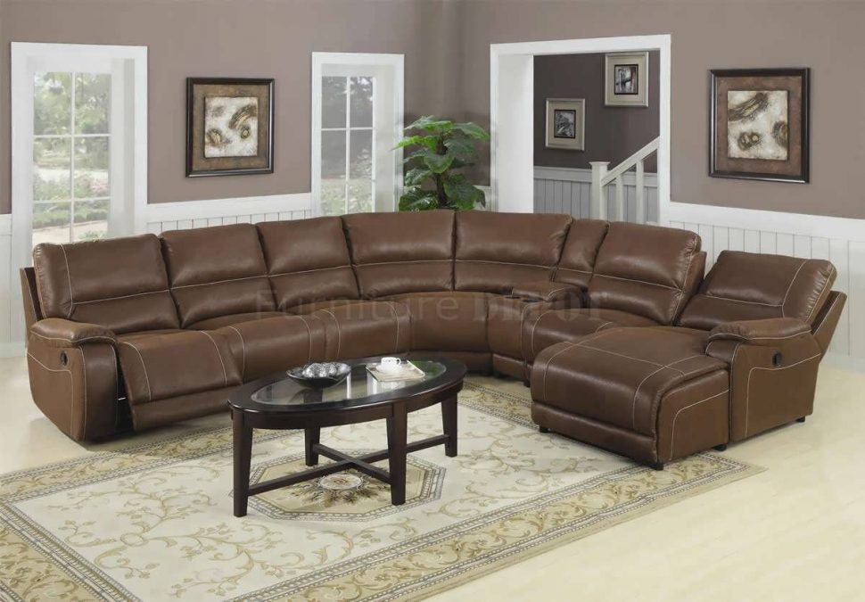 Innovative Tan Leather Sectional With Chaise Sofa Modern Sectional Sofas Small L Shaped Couch Tan Leather