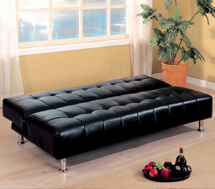 Innovative White Leather Sofa Bed Ikea Futons On Sale With Free Shipping Roselawnlutheran