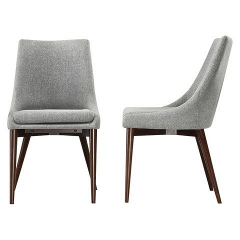 Innovative Wood And Fabric Dining Chairs Best 25 Dining Chairs Ideas On Pinterest Dining Room Chairs