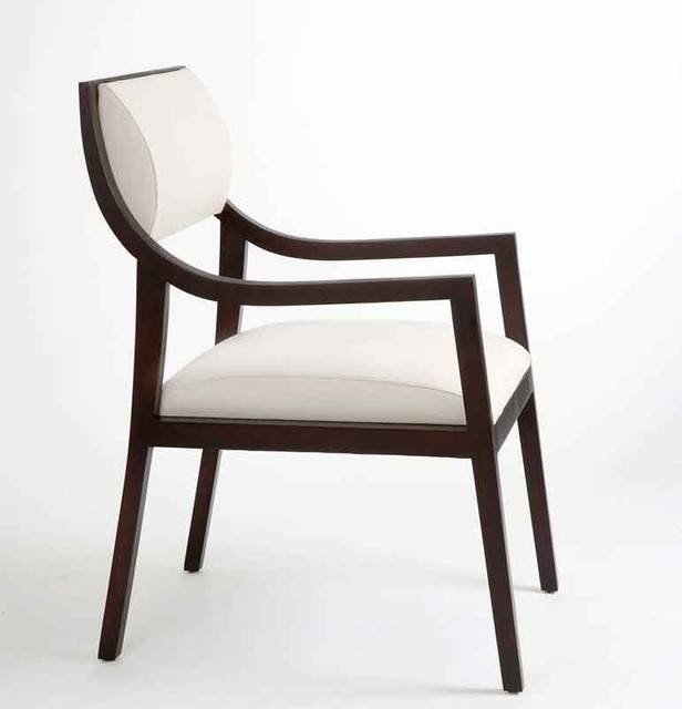 Innovative Wooden Dining Chairs With Arms Dining Chairs Ascend Side Chair